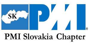 PMI Slovakia Chapter Logo