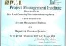 Certifikácia v projektovom riadení