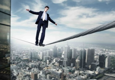 Risk manažment je projektový manažment pre dospelých