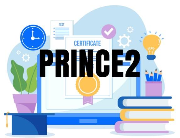Vsetko o PRINCE2