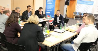 Medzinárodná konferencia PM v Bratislave – 23.10.2019