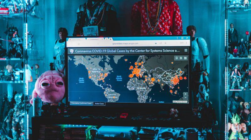 pandemia korona kriza projekty