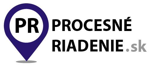 Procesne Riadenie logo