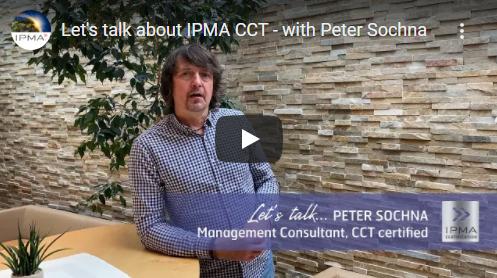 CCT certification video Peter Sochna